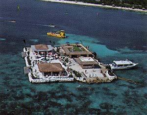 Punta Nizuc