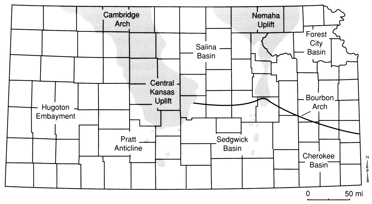 KGS--Stratigraphic Nomenclature Revision--Hugoton and