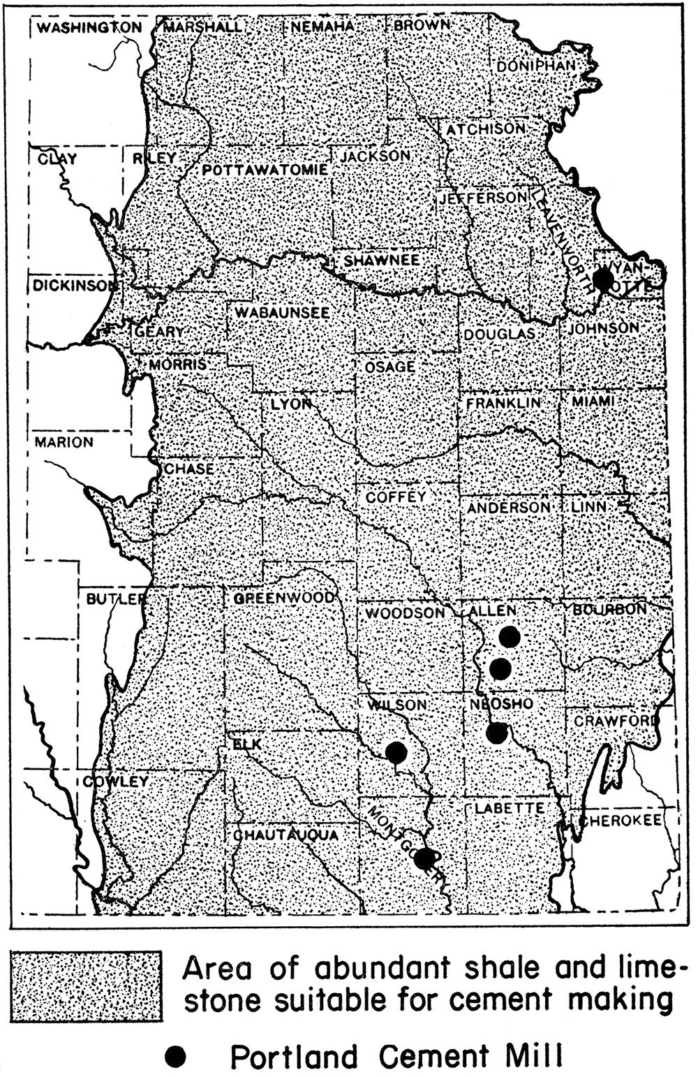 KGS--Bull  47, pt  2--Kansas Oil Field Brines and their