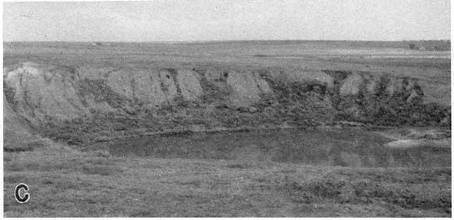 Kgs Bull 86 Pt 1 Origin Of Kansas Great Plains