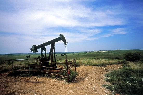 KGS--Kansas Ground Water--Quality