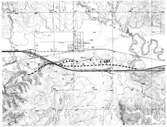 Image Result For Terminus Map