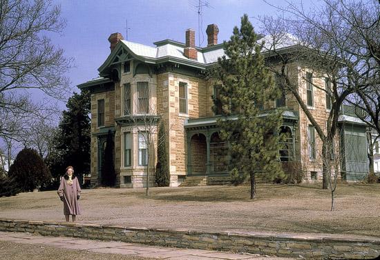 MC-Hart-House-1962