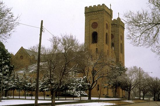 MC-St-Johns-Church