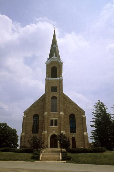 NM-St-Marys-Church