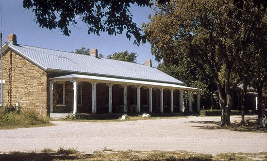 PN-Fort-officers-quarters