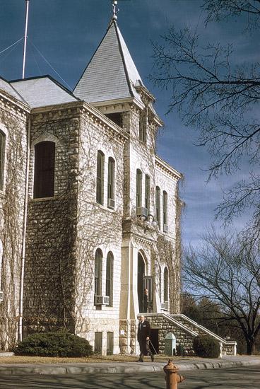 RL-Anderson-Hall1-KSU