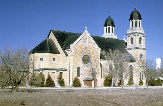 RO-St-Josephs-at-Damar